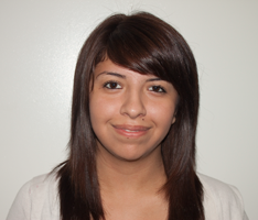 photo of Helena Ramirez